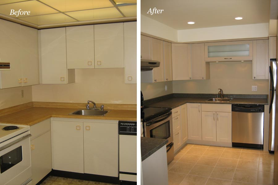 Before And After Kitchen Remodels Decor buying a fixer upper  intrinsic homes  we buy homes for cash